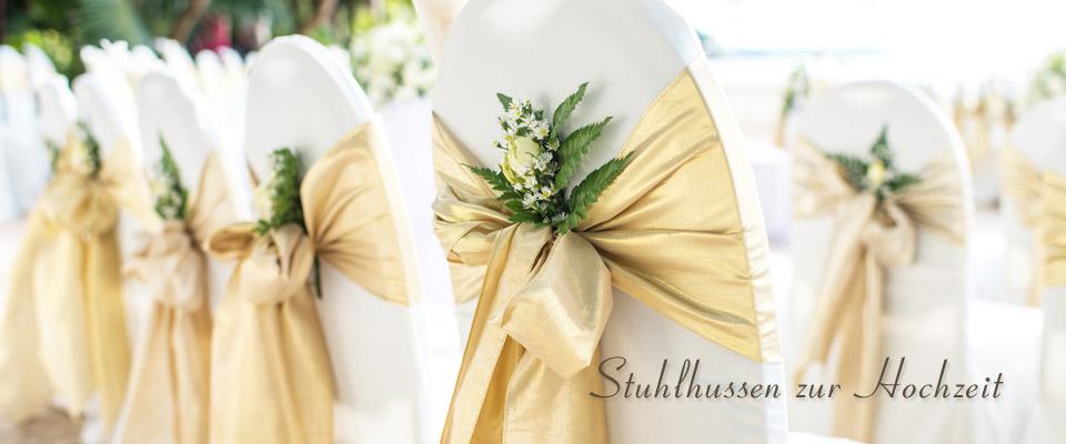 Stuhlhussen Zur Hochzeit Mieten Auch Zur Miete Im Raum Zwickau