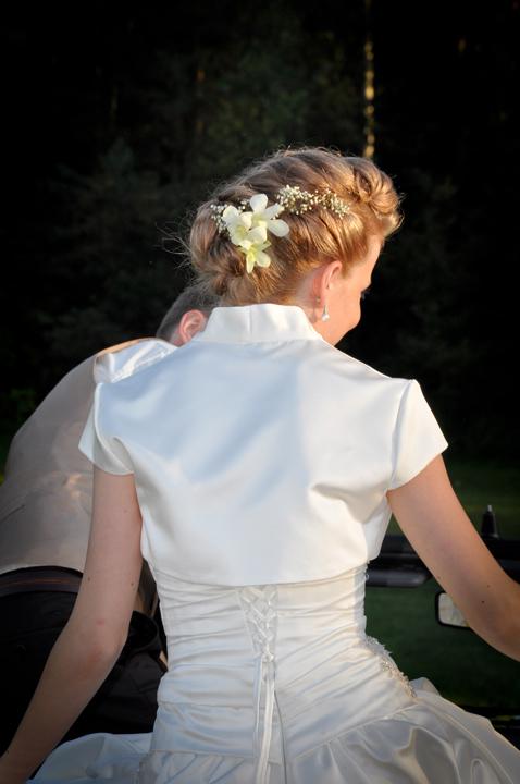 Haarschmuck Hochzeit Edler Schmuck Fur Die Haare Der Braut
