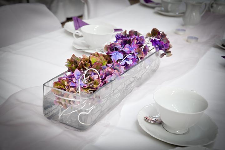 Blumenschmuck Blumendeko Hochzeit Blumen Hochzeitsauto